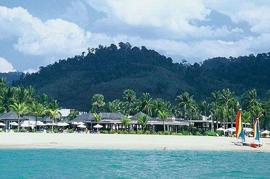 Phang Nga Hotel Resort Casa De La Flora Khao Lak